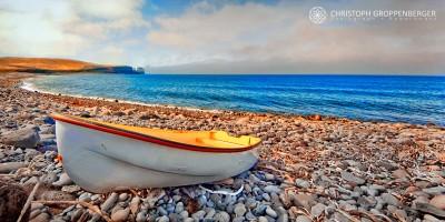 lost little boat